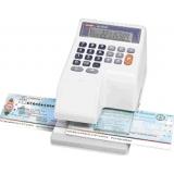 世尚 VERTEX W-8000 視窗定位 + 自動夾紙 支票機