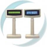 DSP-430 LCD Display 客戶顯示器