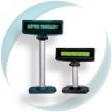 DSP-650 LCD Display 客戶顯示器
