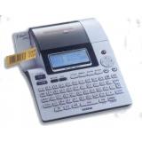 brother   PT-2700 單機/電腦連線 兩用型標籤機