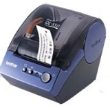 brother QL-550 財產標籤&條碼列印機