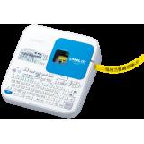 CASIO KL-G2TC電腦連線/單機操作兩用型標籤機