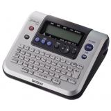 brother PT-1280TW 輕巧型中英日文標籤印字機