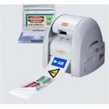 MAX CPM-100HC 熱轉印標籤切割機