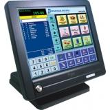 PROTECH POS-6510 15吋觸控螢幕主機