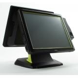 SAM4S SPT-4000 15吋觸控螢幕主機