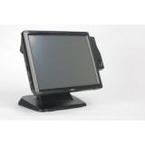 SAM4S SPT-4500 15吋觸控螢幕主機